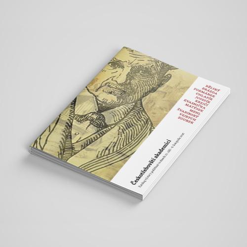 Grafický návrh katalogu - MrSHVEC - portfolio - MMČT