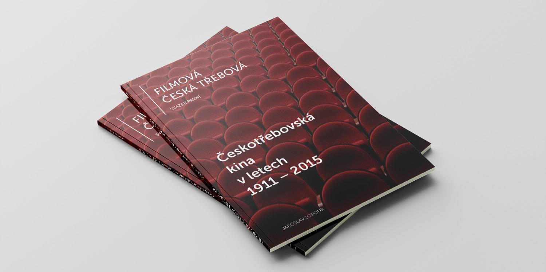 Grafický návrh knihy - MrSHVEC - MMČT 1