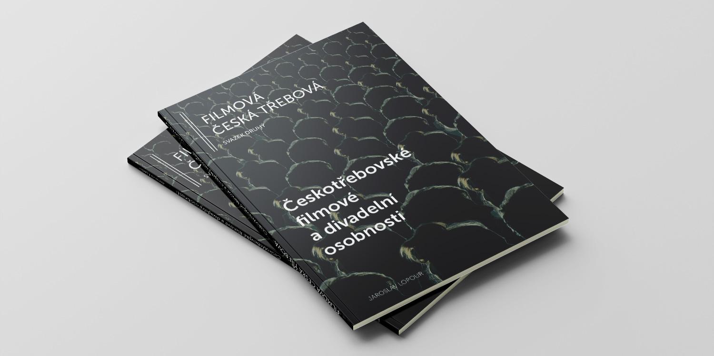 Grafický návrh knihy - MrSHVEC - MMČT 2
