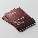Grafický návrh knihy - MrSHVEC - portfolio - MMČT 1