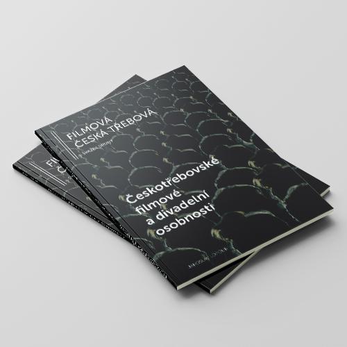 Grafický návrh knihy - MrSHVEC - portfolio - MMČT 2