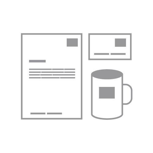 MrSHVEC - firemní identita