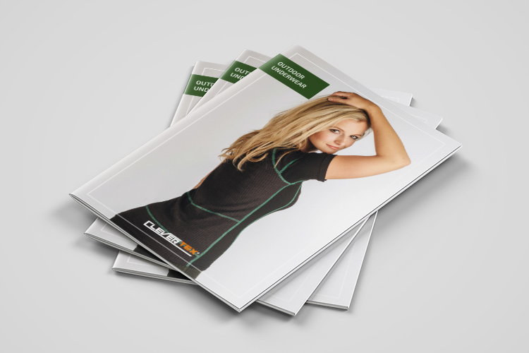 Tvorba katalog - MrSHVEC - Clevertex