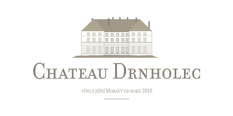 Tvorba loga - MrSHVEC - Chateau Drnholec