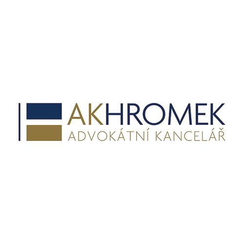 Tvorba loga - MrSHVEC - portfolio - AK Hromek