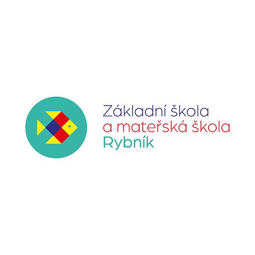 Tvorba loga - MrSHVEC - portfolio - ZŠ MŠ Rybník